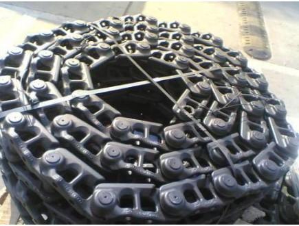 Запчасти для ремонта гусеничных траков на экскаватор Hitachi