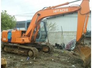 Экскаваторы HITACHI